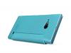 Кожаный чехол (книжка) Nillkin Sparkle Series для Microsoft Lumia 730/735