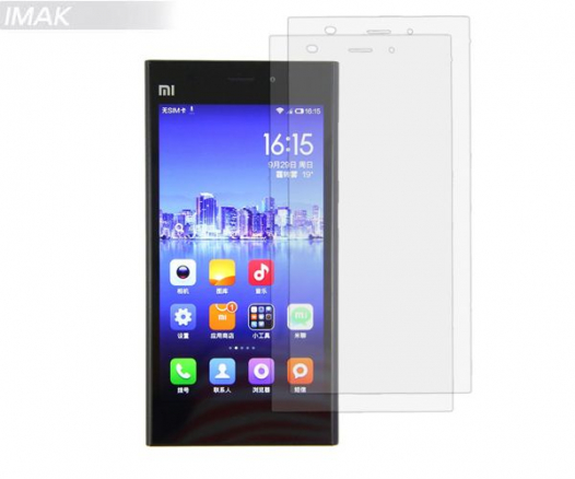 Защитная пленка Imak для Xiaomi MI3