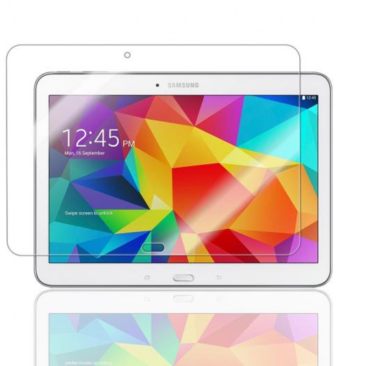 Защитное стекло Ultra Tempered Glass 0.33mm (H+) для Samsung Galaxy Tab 4 10.1