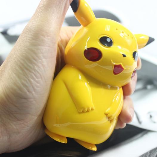 Дополнительный внешний аккумулятор Pikachu 10000 mAh