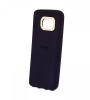 TPU чехол с металлической вставкой iFace для Samsung G930F Galaxy S7