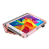 Кожаный чехол-книжка TTX c функцией подставки для Samsung Galaxy Tab 4 7.0