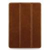 Кожаный чехол (книжка) TETDED Vintage Series для Apple IPAD AIR