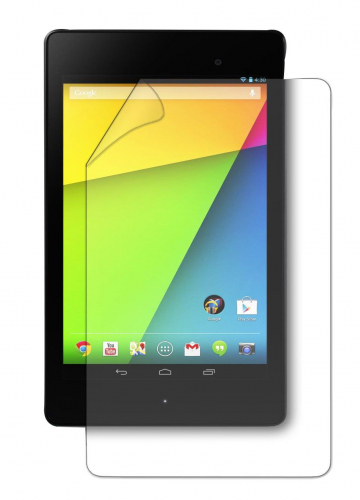 Защитная пленка Ultra Screen Protector для Google Nexus 7