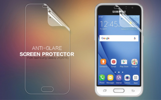 Защитная пленка Nillkin для Samsung J120F Galaxy J1 (2016)