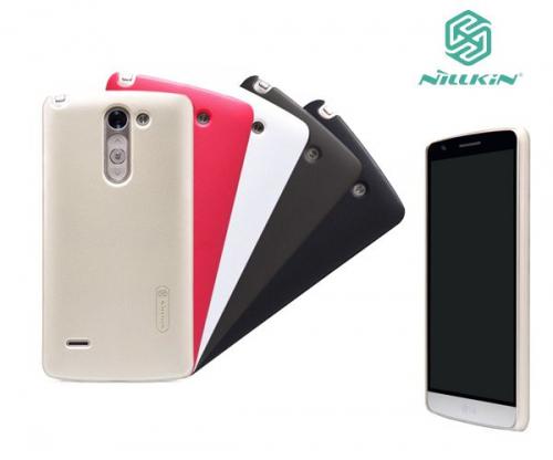 Чехол Nillkin Matte для LG D690 G3 Stylus Dual (+ пленка)