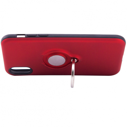 TPU Duotone для LG E425 Optimus L3 ll