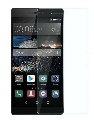 Защитное стекло Ultra Tempered Glass 0.33mm (H+) для Huawei Ascend P8 (картонная упаковка)
