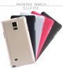 Чехол Nillkin Matte для Samsung N910H Galaxy Note 4 (+ пленка)