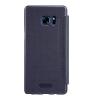 Кожаный чехол (книжка) Nillkin Sparkle Series для Samsung N930F Galaxy Note 7 Duos
