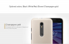 Чехол Nillkin Matte для Motorola Moto G (3rd Gen.) (XT1550) (+ пленка)