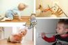 Накладка для защиты ребенка от розетки