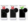Защитная пленка Nillkin Crystal для Xiaomi MI3