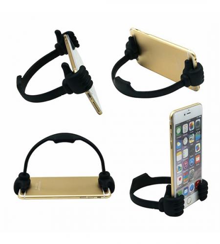 Мобильная подставка для телефона (руки)