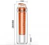 Бутылка спортивная Energy-D
