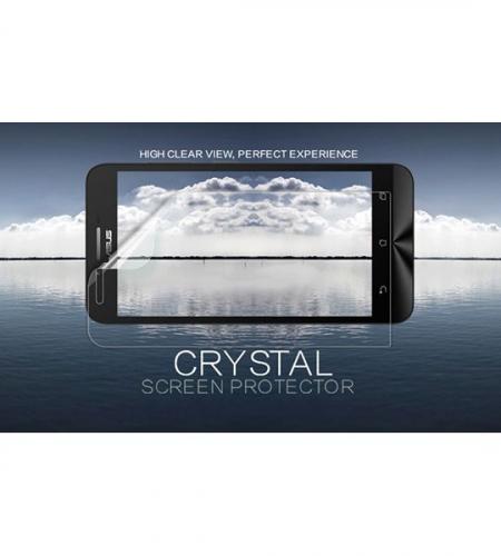 Защитная пленка Nillkin Crystal для Asus Pegasus X003