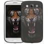 Чехол «Супер тигр» для Samsung Galaxy s3