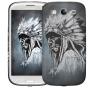 Чехол «Индеец» для Samsung Galaxy s3