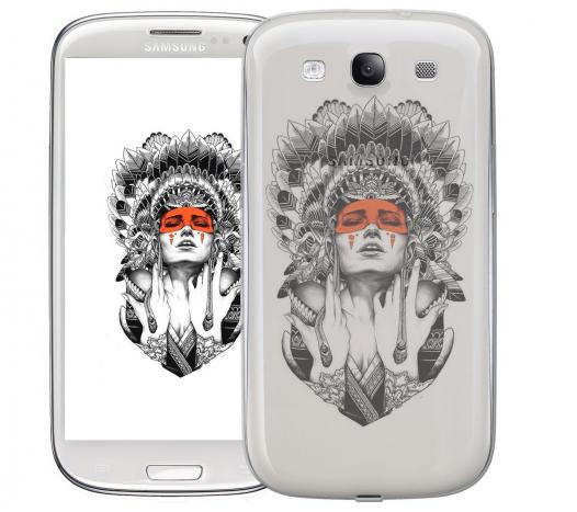 Чехол «Navaho» для Samsung Galaxy s3
