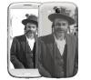 Чехол «Еврей» для Samsung Galaxy s3