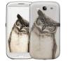 Чехол «Сова» для Samsung Galaxy s3