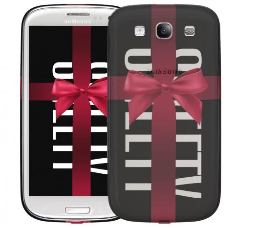 Чехол «Sweety» для Samsung Galaxy s3