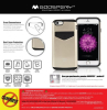 "TPU+PC чехол Mercury iPocket для Apple iPhone 6/6s (4.7"")"