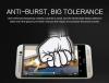 Защитное стекло Nillkin Anti-Explosion Glass (H+) (закругл. края) для HTC One / M9+