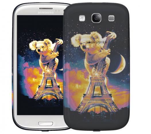 Чехол «Коала» для Samsung Galaxy s3