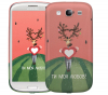 Чехол «Моя любов» для Samsung Galaxy s3