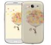 Чехол «Bye-bye» для Samsung Galaxy s3