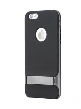 TPU+PC чехол Rock Royce Series с функцией подставки для Apple iPhone 6/6s (4.7