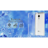Пластиковая накладка IMAK Crystal Series для Meizu MX5