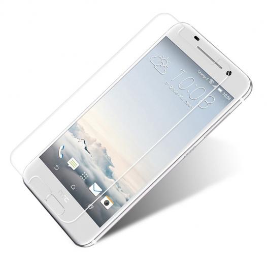 Защитное стекло Ultra Tempered Glass 0.33mm (H+) для HTC One / A9 (картонная упаковка)