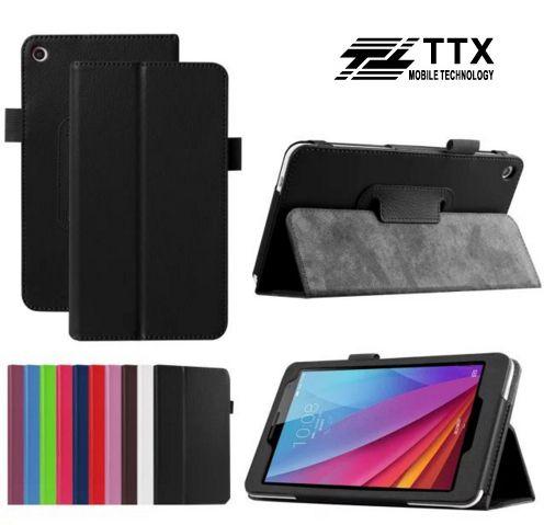 Кожаный чехол TTX с функцией подставки для Huawei MediaPad  T1 7.0