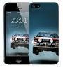 Чехол «Audi quattro» для Apple iPhone 5/5s