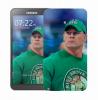 Чехол «Джон Сена» для Samsung Galaxy Note 3 N9000/N9002