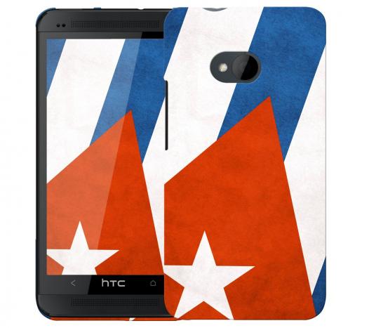 Чехол «Cuba» для HTC One