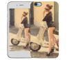 Чехол «vespa» для Apple iPhone 6/6s 4.7