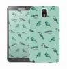 Чехол «Birds» для Samsung Galaxy Note 3 N9000/N9002