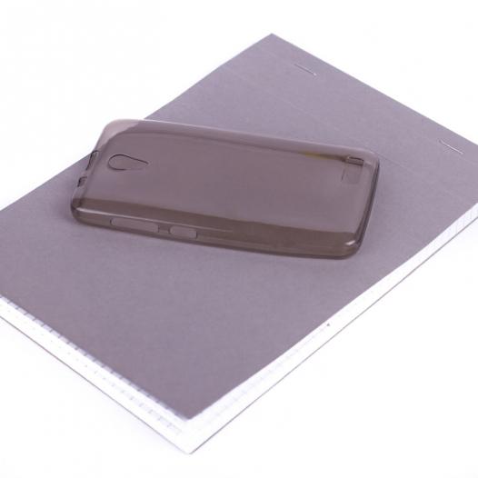 TPU чехол Remax 0.2mm для Lenovo A319