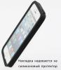 Чехол «Ferrari» для Apple iPhone 5/5s