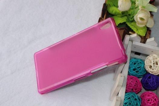 TPU чехол для Sony Xperia Z2 (L50)