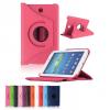 Кожаный чехол-книжка TTX (360 градусов) для Samsung Galaxy Tab S2 9.7