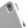 TPU чехол Mercury Jelly Color series для Apple iPhone 4/4S