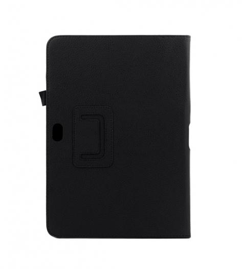 Кожаный чехол-книжка TTX с функцией подставки для Samsung Galaxy Note 10.1 N8000