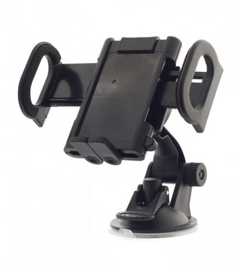 Универсальный автодержатель до 5 дюймов (360 градусов)