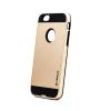 """Двухслойный ударопрочный чехол с защитными бортами экрана Verge для Apple iPhone 6/6s (4.7"""")"""