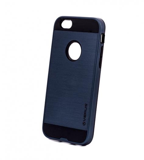 Двухслойный ударопрочный чехол с защитными бортами экрана Verge для Apple iPhone 6/6s (4.7