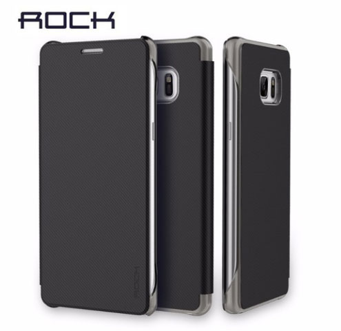 Чехол (книжка) Rock Veena Series для Samsung N930F Galaxy Note 7 Duos